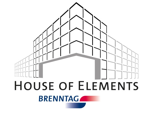 Brenntag House of Elements