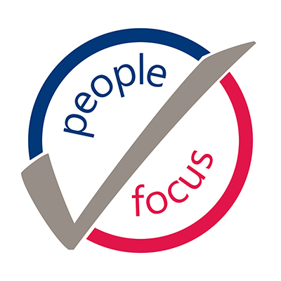 People Focus logo