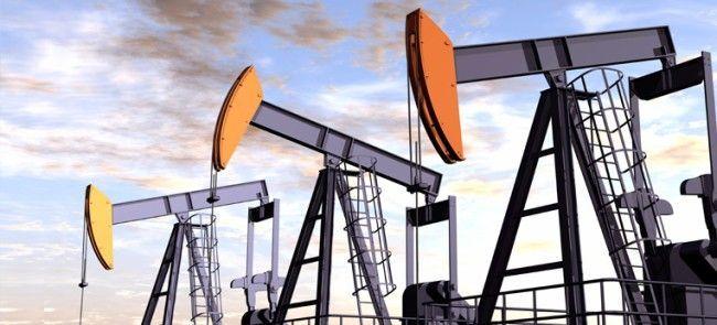 Ropa i gaz