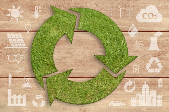 circular economy, circular chemistry, recycling chemistry, waste prevention, resource efficiency