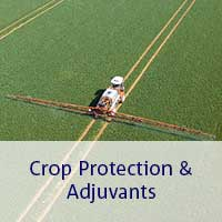 crop protection and adjuvants