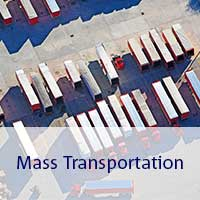 mass transportation
