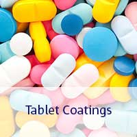 tablet coatings