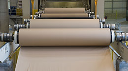 Paper and Pulp Mill Rolls