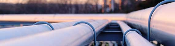 oil and gas pipelines