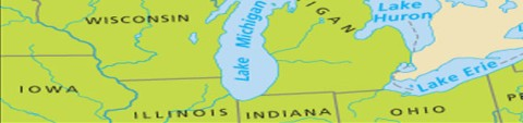 Brenntag Great Lakes locations and contacts