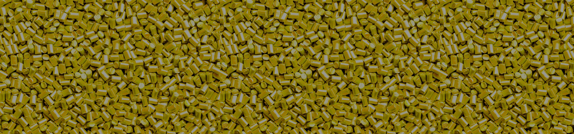 yellow catalyst pellets