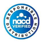 Logo for the National Association of Chemical Distributors